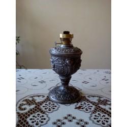 Старинна газена лампа