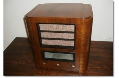Реставриране на радио